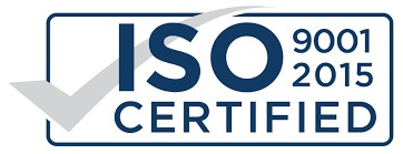 Microcells gains ISO 9001:2015 certification!